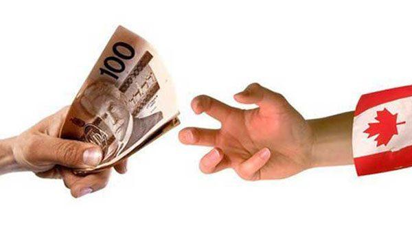 Federal carbon tax seems destined to fail