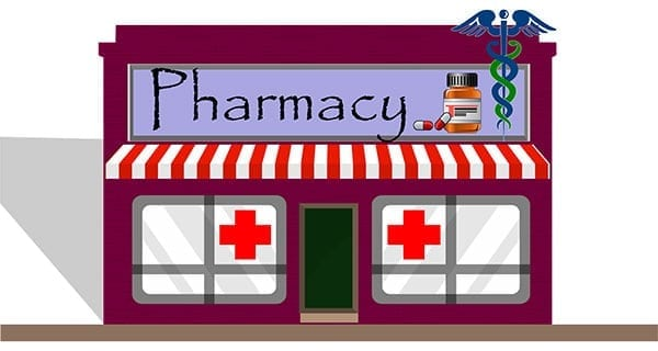 Community pharmacies key drivers of economic activity in Canada
