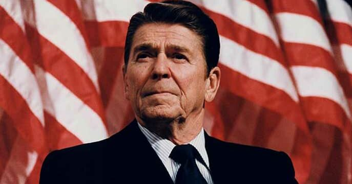 When Reagan fired the air traffic controllers
