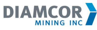 Diamcor Closes Initial Tranche of Financing