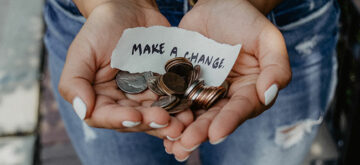 In times of crisis, we need to give more