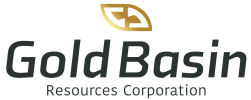 Gold Basin Provides Corporate Update