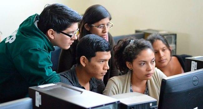 National framework built for computer science curriculum
