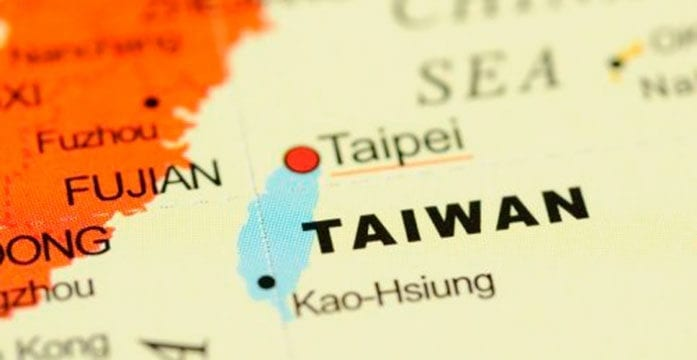 Shunning Taiwan no longer an option for Canada