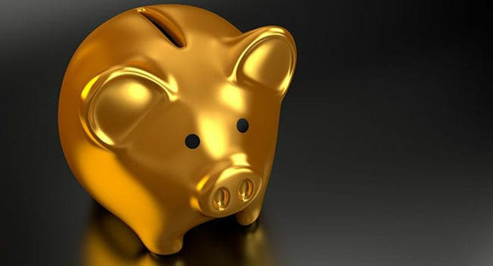 piggy bank money savings finance taxation, corporate, countries
