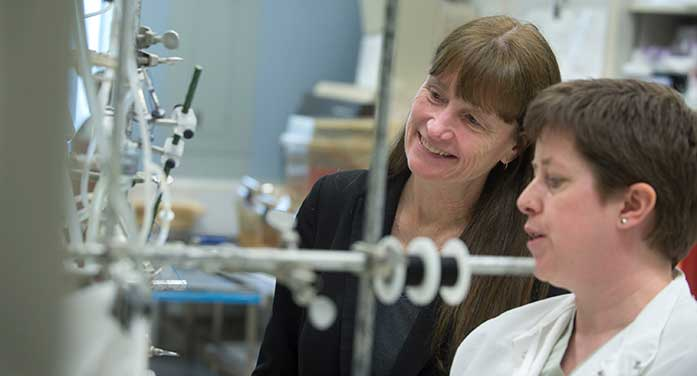 Four U of A researchers named to Royal Society of Canada
