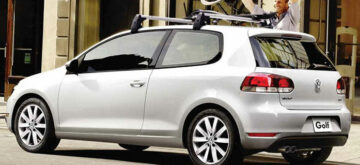Buying used: 2011 Volkswagen Golf is a treat to drive